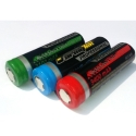 Batteries types