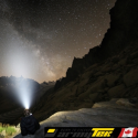 Caving with Armytek