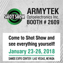 Armytek at Shot Show 2018