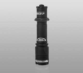 Armytek Dobermann XP-L (Warm)