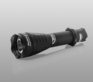 Armytek Predator v3 XP-L High Intensity (White). Black.